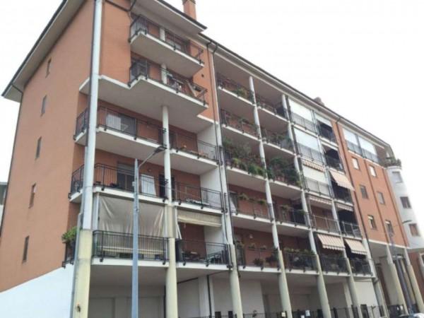 Appartamento in vendita a Torino, Madonna Di Campagna, 100 mq - Foto 1