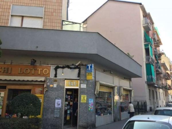 Locale Commerciale  in vendita a Torino, Madonna Di Campagna, 55 mq - Foto 5