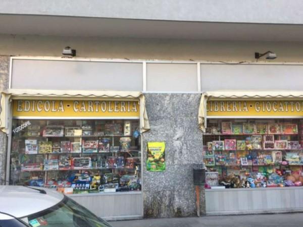 Locale Commerciale  in vendita a Torino, Madonna Di Campagna, 55 mq - Foto 8