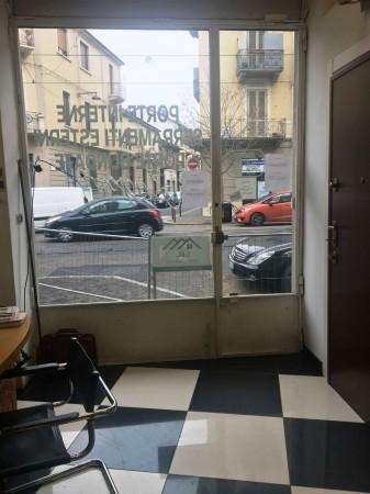 Negozio in vendita a Torino, Barriera Di Milano, 90 mq - Foto 16