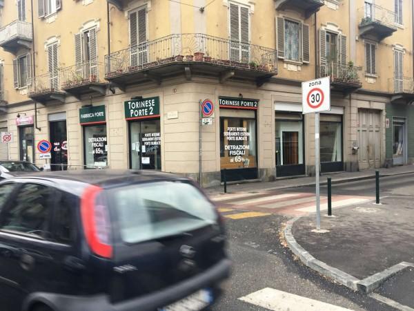 Negozio in vendita a Torino, Barriera Di Milano, 90 mq - Foto 11