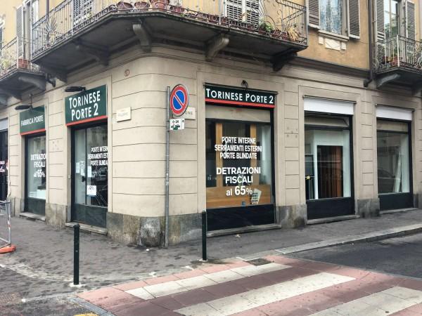 Negozio in vendita a Torino, Barriera Di Milano, 90 mq - Foto 9