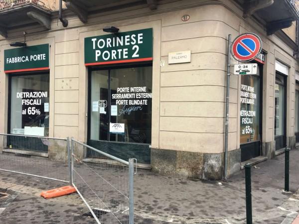 Negozio in vendita a Torino, Barriera Di Milano, 90 mq - Foto 10