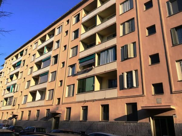 Appartamento in vendita a Torino, Aurora / Barriera Di Milano, 95 mq