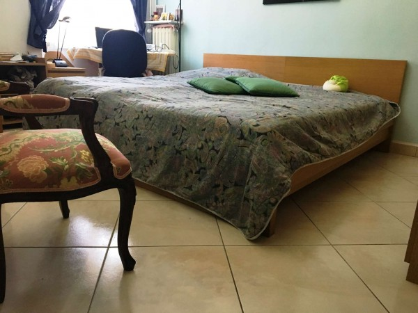 Appartamento in vendita a Torino, Aurora / Barriera Di Milano, 95 mq - Foto 11