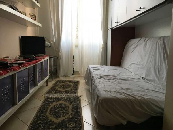 Appartamento in vendita a Torino, Aurora / Barriera Di Milano, 95 mq - Foto 13