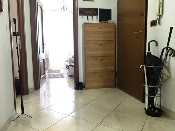 Appartamento in vendita a Torino, Aurora / Barriera Di Milano, 95 mq - Foto 4