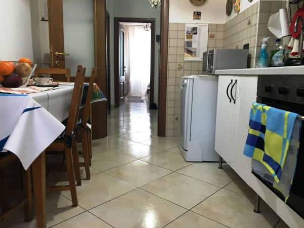 Appartamento in vendita a Torino, Aurora / Barriera Di Milano, 95 mq - Foto 17