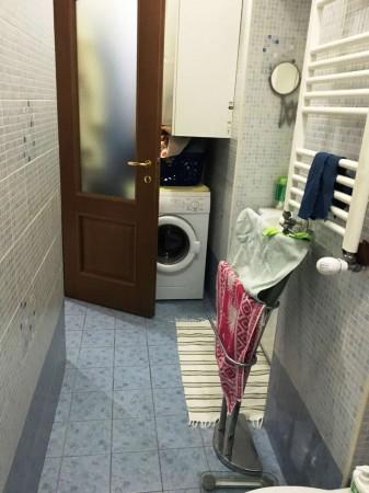Appartamento in vendita a Torino, Aurora / Barriera Di Milano, 95 mq - Foto 8