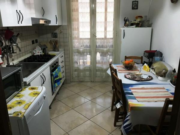 Appartamento in vendita a Torino, Aurora / Barriera Di Milano, 95 mq - Foto 16