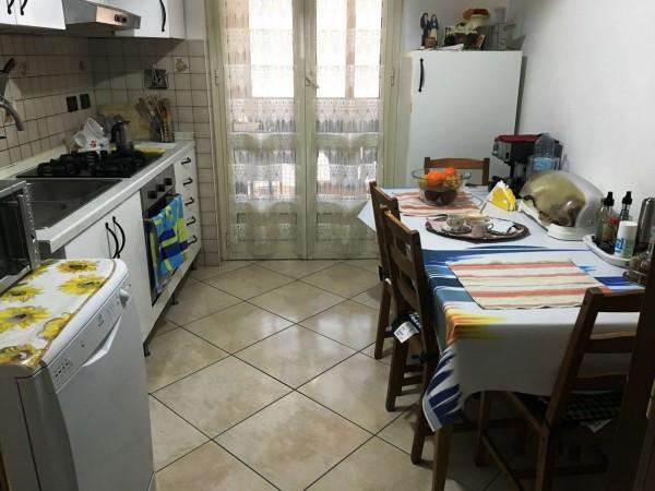 Appartamento in vendita a Torino, Aurora / Barriera Di Milano, 95 mq - Foto 5