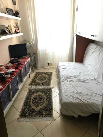 Appartamento in vendita a Torino, Aurora / Barriera Di Milano, 95 mq - Foto 12