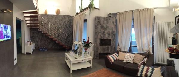 Appartamento in vendita a Torino, Lucento, 180 mq - Foto 15
