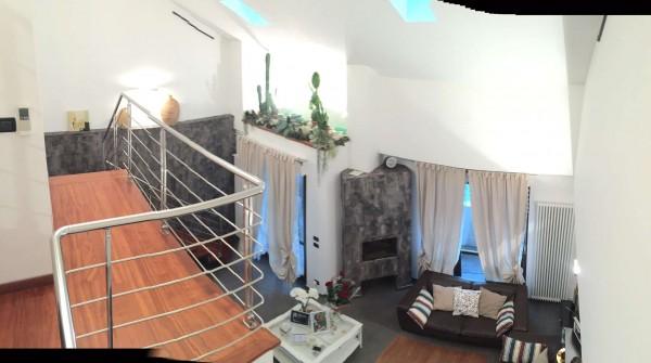 Appartamento in vendita a Torino, Lucento, 180 mq - Foto 10