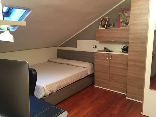 Appartamento in vendita a Torino, Lucento, 180 mq - Foto 2