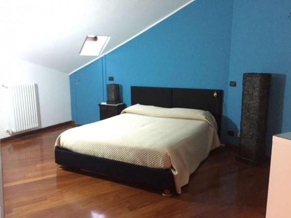 Appartamento in vendita a Torino, Lucento, 180 mq - Foto 7