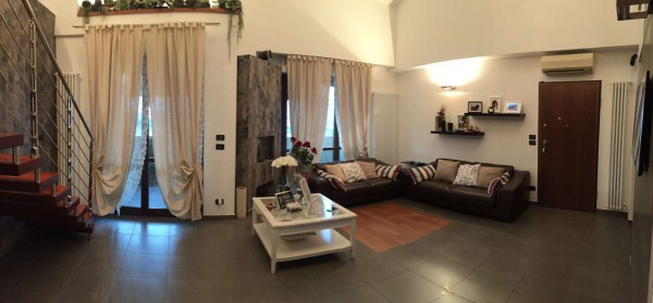 Appartamento in vendita a Torino, Lucento, 180 mq - Foto 14