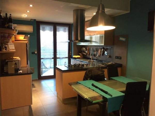 Appartamento in vendita a Torino, Lucento, 180 mq - Foto 9