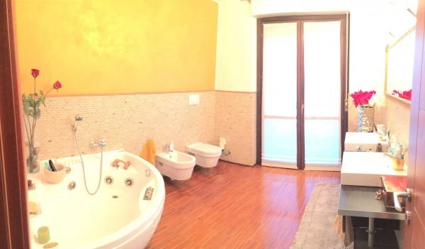 Appartamento in vendita a Torino, Lucento, 180 mq - Foto 8