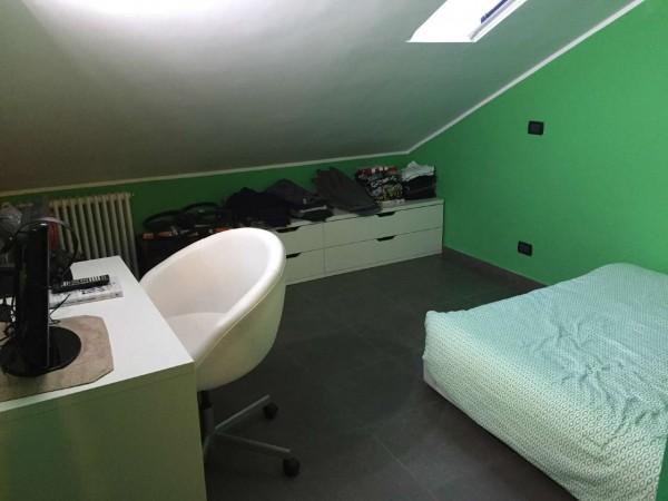 Appartamento in vendita a Torino, Lucento, 180 mq - Foto 3