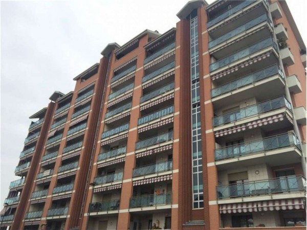 Appartamento in vendita a Torino, Lucento, 180 mq - Foto 1