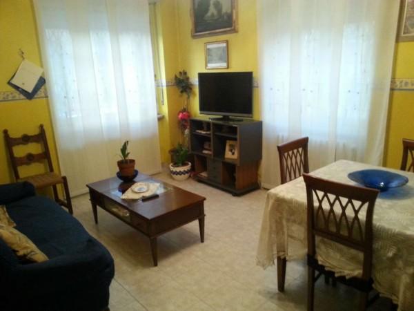 Appartamento in vendita a Torino, Borgo Vittoria, 90 mq - Foto 4