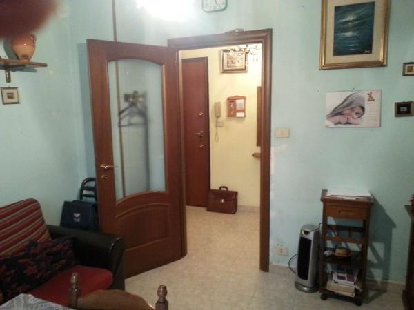 Appartamento in vendita a Torino, Borgo Vittoria, 90 mq - Foto 2