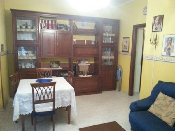 Appartamento in vendita a Torino, Borgo Vittoria, 90 mq - Foto 3