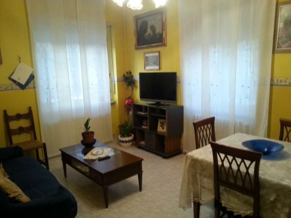Appartamento in vendita a Torino, Borgo Vittoria, 90 mq - Foto 20