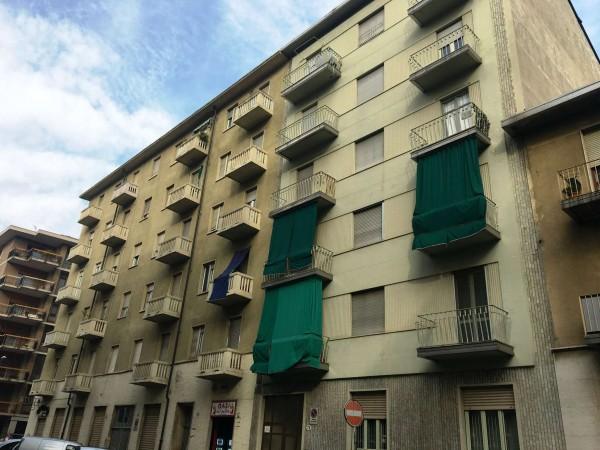 Appartamento in vendita a Torino, Borgo Vittoria/madonna Di Campagna, 55 mq