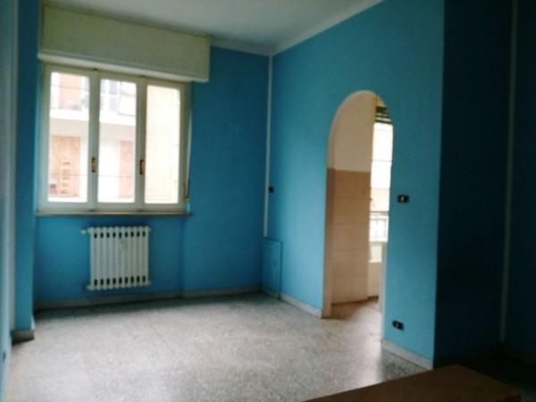 Appartamento in vendita a Torino, Borgo Vittoria, 55 mq - Foto 8