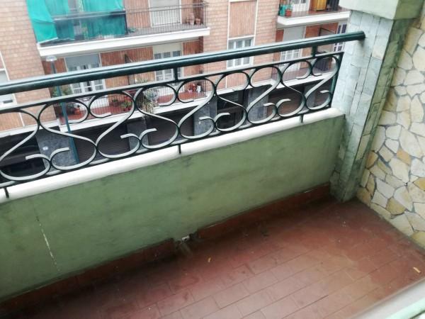 Appartamento in vendita a Torino, Borgo Vittoria, 55 mq - Foto 13