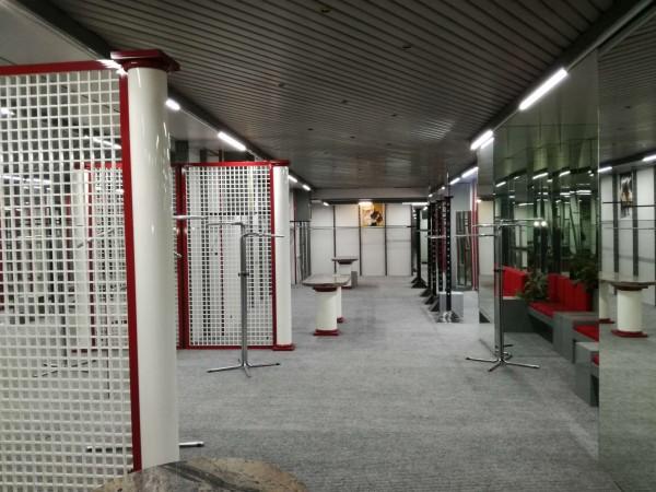 Locale Commerciale  in vendita a Torino, 800 mq - Foto 38