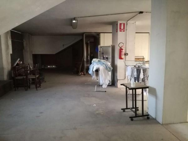 Locale Commerciale  in vendita a Torino, 800 mq - Foto 16