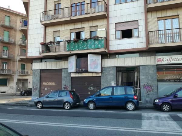 Locale Commerciale  in vendita a Torino, 800 mq - Foto 3