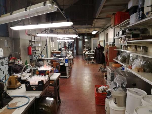 Locale Commerciale  in vendita a Torino, 800 mq - Foto 4