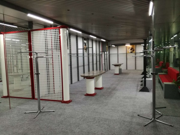 Locale Commerciale  in vendita a Torino, 800 mq - Foto 36