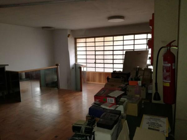 Locale Commerciale  in vendita a Torino, 800 mq - Foto 12