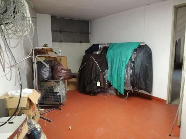 Locale Commerciale  in vendita a Torino, 800 mq - Foto 22