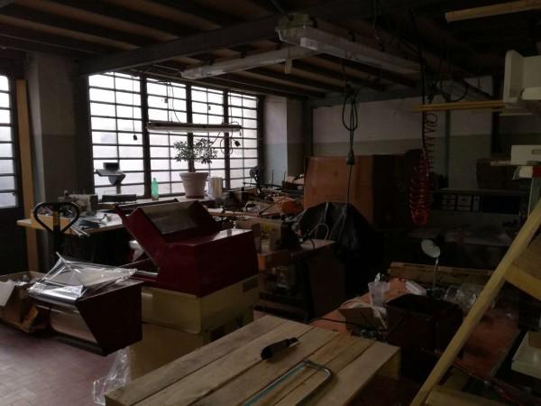 Locale Commerciale  in vendita a Torino, 800 mq - Foto 8
