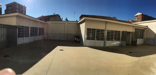 Appartamento in vendita a Torino, Madonna Di Campagna, 56 mq - Foto 3