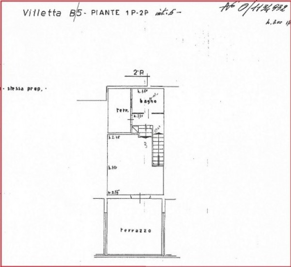 Appartamento in vendita a Nettuno, Scacciapensieri, 90 mq - Foto 17