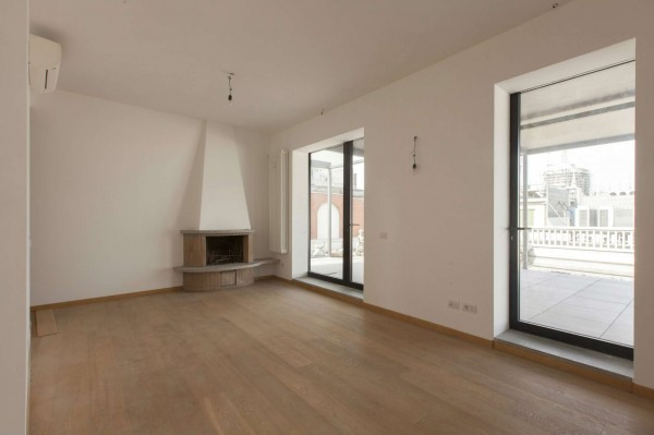 Appartamento in vendita a Milano, Vittorio Emanuele Ii, 650 mq - Foto 9