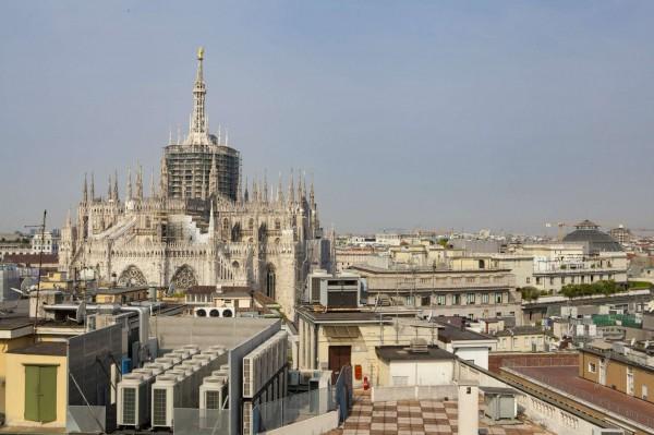 Appartamento in vendita a Milano, Vittorio Emanuele Ii, 650 mq - Foto 3