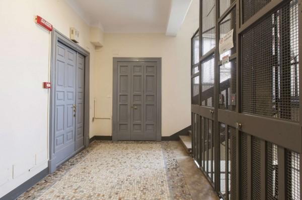 Appartamento in vendita a Milano, Vittorio Emanuele Ii, 650 mq - Foto 11