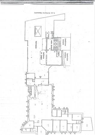 Appartamento in vendita a Milano, Vittorio Emanuele Ii, 650 mq - Foto 2