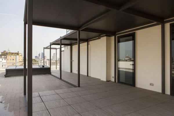 Appartamento in vendita a Milano, Vittorio Emanuele Ii, 650 mq - Foto 8