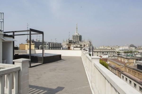 Appartamento in vendita a Milano, Vittorio Emanuele Ii, 650 mq - Foto 6