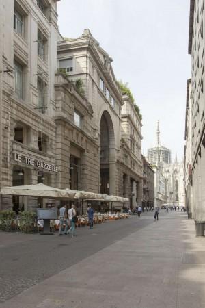Appartamento in vendita a Milano, Vittorio Emanuele Ii, 650 mq - Foto 1