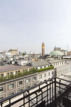 Appartamento in vendita a Milano, Vittorio Emanuele Ii, 650 mq - Foto 10
